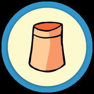 Cache-cache cheminées