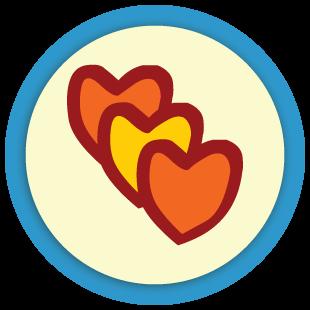 Kwala's heart maze