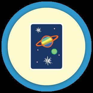 Space Pairs