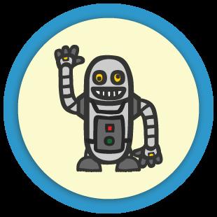 The Robot Machine