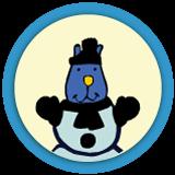 Boowa et Kwala les bonhommes de neige