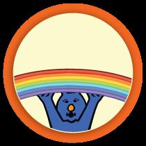 I'm a Rainbow
