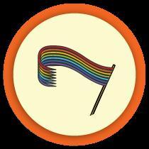 Siwa's Rainbow Streamers