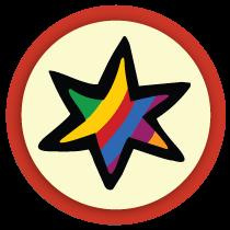 L'étoile du sapin