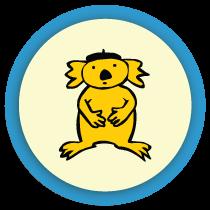 Le choeur des koalas