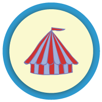 The Land of the Wonderful Circus