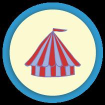 Boowa et Kwala au pays des grands cirques